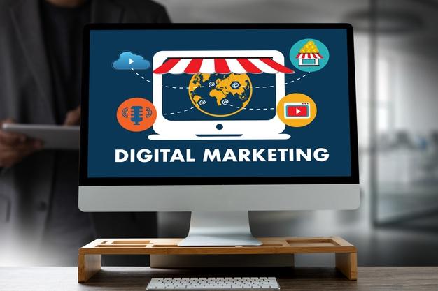 Marketing Digital na cidade de São Paulo