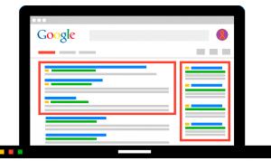 Gerenciamento de Campanha de Links Patrocinados Google Ads