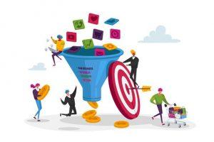 Inbound Marketing - Marketing de Conteúdo e Funil de Vendas