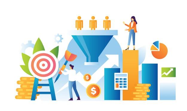 Inbound Marketing - Marketing de Conteúdo